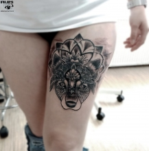 Tetování je vhodné i pro překrytí jizev, je však potřeba dodržet pár pravidel